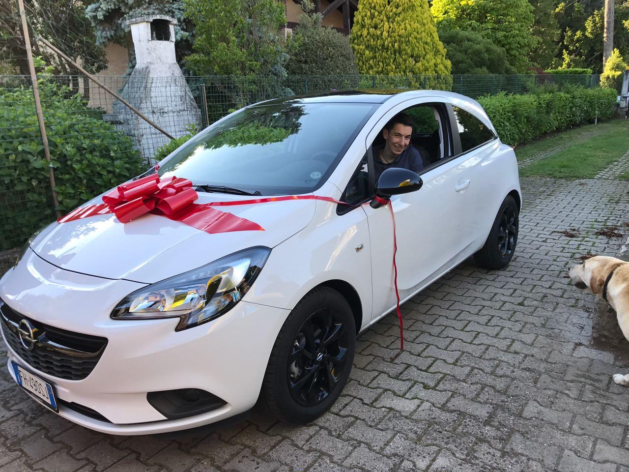 Opel Corsa Regalo