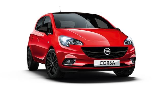 Opel Corsa Advance